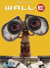 Wall-E (UK)