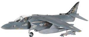 Revell AV-8B Harrier II plus (04038/64038)