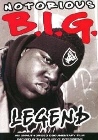 Notorious B.I.G. - Legend (DVD)