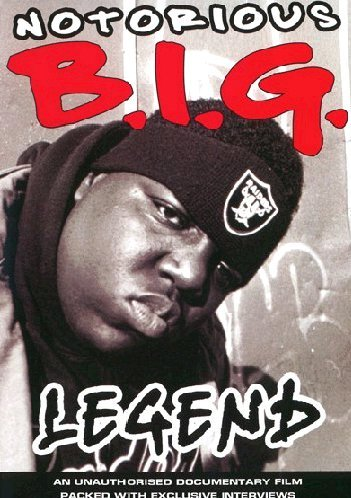Notorious B.I.G. - Legend -- via Amazon Partnerprogramm