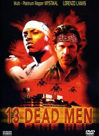 13 Dead Men -- via Amazon Partnerprogramm