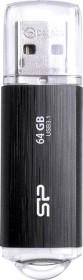 Silicon Power Blaze B02 64GB, USB-A 3.0 (SP064GBUF3B02V1K)