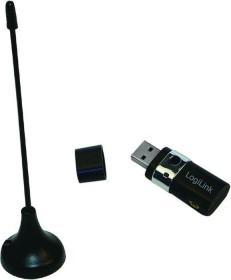 LogiLink DVB-T USB 2.0 Mini Receiver (VG0025)