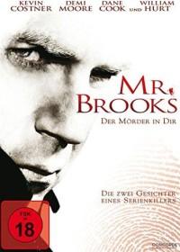 Mr. Brooks - Der Mörder in Dir (DVD)