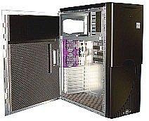 silentmaxx ST-11 czarny, wyciszenie