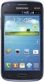 Samsung Galaxy Core Duos i8262 blau
