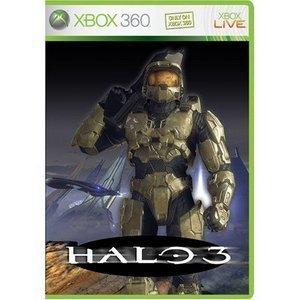 Halo 3 (English) (Xbox 360)