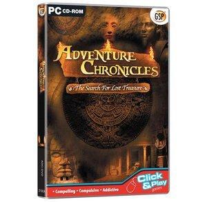 Adventure Chronicles (englisch) (PC)