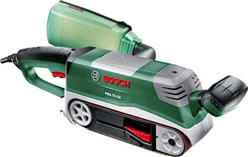 Bosch DIY PBS 75AE electronic Elektro-Bandschleifer (06032A1100) -- via Amazon Partnerprogramm