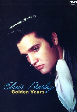 Elvis Presley - Golden Years -- via Amazon Partnerprogramm