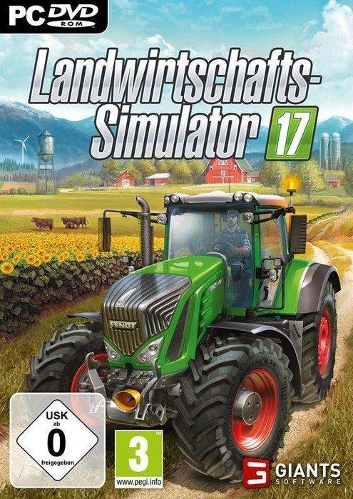 landwirtschafts simulator 2017 collector s edition german pc