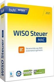 Buhl Data WISO Steuer:Mac 2021 (deutsch) (MAC)