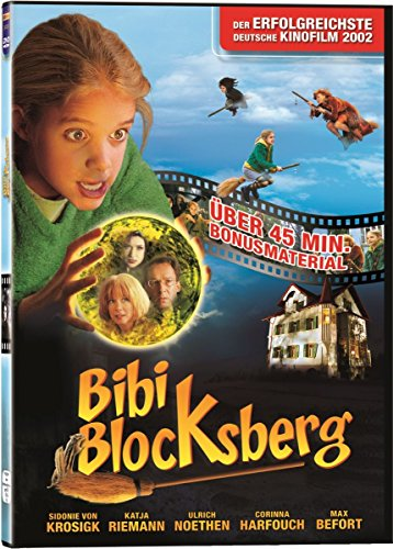 Bibi Blocksberg - Der Kinofilm -- via Amazon Partnerprogramm