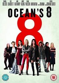 Ocean's Eight (UK)