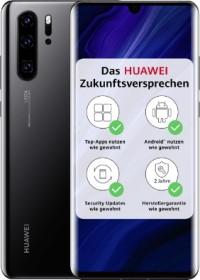 Huawei P30 Pro New Edition Dual-SIM schwarz