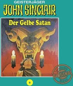 John Sinclair Tonstudio Braun - Folge 9 - Der Gelbe Satan