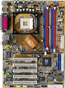 Sapphire Axion RS300-AA38, IGP 9100 (dual PC-3200 DDR) (12002-07-40)
