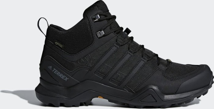 adidas Terrex Swift R2 Mid GTX core black (Herren) (CM7500)