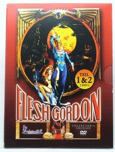 Flash Gordon (Special Editions) -- © bepixelung.org