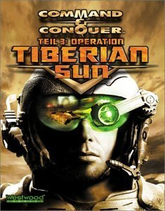 Command & Conquer: Tiberian Sun (German) (PC)