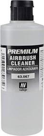 Vallejo Premium Airbrush Color Cleaner 200ml (63.067)