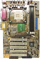 Shuttle AV40S V1.0, P4X266A/VT8233 (DDR)