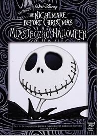 The Nightmare Before Christmas (UK)