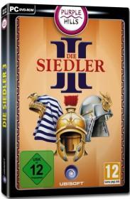 Die Siedler 3 (PC)