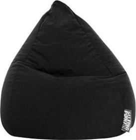 Sitting Point Beanbag Easy XL Sitzsack schwarz (29941-001)