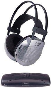AKG K105 UHF Wireless Headphones