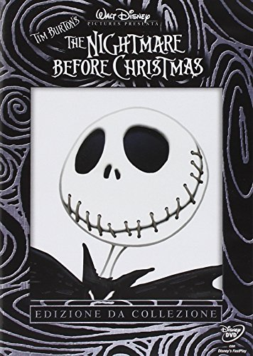 The Nightmare Before Christmas (Special Editions) (UK) -- via Amazon Partnerprogramm