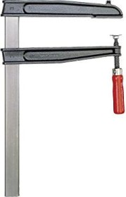 Bessey TGNT 250/400mm low-tension screw clamp (TGN40T25)