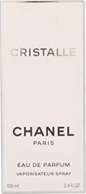 Chanel Cristalle Eau de Parfum, 100ml