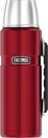 Thermos Stainless King Isolierflasche 1.2l cranberry (4003.248.120)
