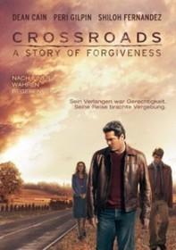 Crossroads - A Story of Forgiveness (DVD)