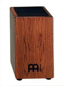 Meinl Turbo Cajon Red Oak (CAJ4RO-M)