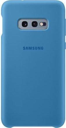 Samsung Silicone Cover für Galaxy S10e blau (EF-PG970TLEGWW)