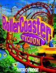 RollerCoaster Tycoon (German) (PC)