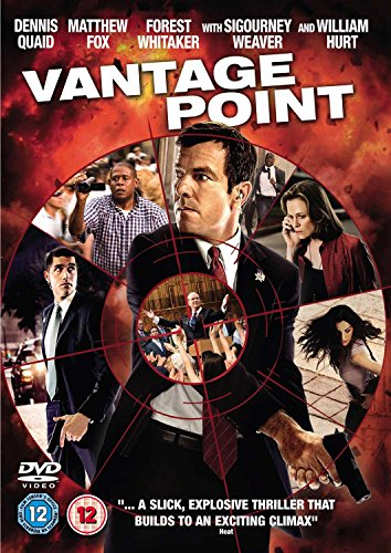 Vantage Point (UK) -- via Amazon Partnerprogramm