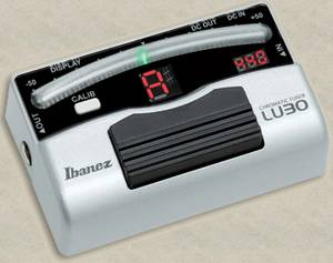 Ibanez LU30 Chromatic Tuner