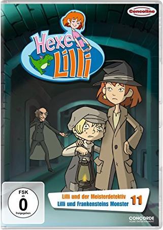 Hexe Lilli Vol. 11 -- via Amazon Partnerprogramm