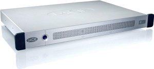 LaCie Ethernet Disk 8TB, Gb LAN, 1U (301496EK)