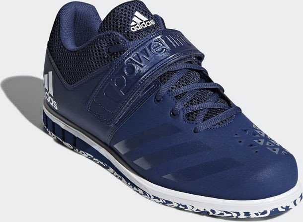 adidas Powerlift 3.1 noble indigo ftwr white (CQ1772) starting from £ 75.00  (2019)  057edb92d