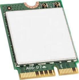 Intel DualBand Wireless-AC 9462 ohne vPro, 2.4GHz/5GHz WLAN, Bluetooth 5.0, M.2/E-Key CNVi (9462.NGWG.NV)