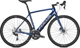 Focus Paralane² 9.7 blau Modell 2020