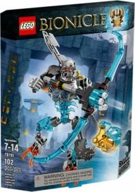 LEGO Bionicle - Totenkopf-Jäger (70791)