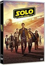 Solo: A Star Wars (DVD)