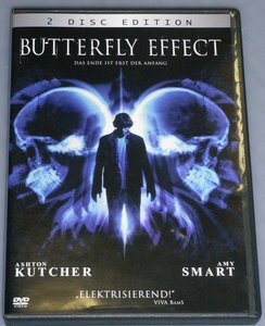 Butterfly Effect -- © bepixelung.org