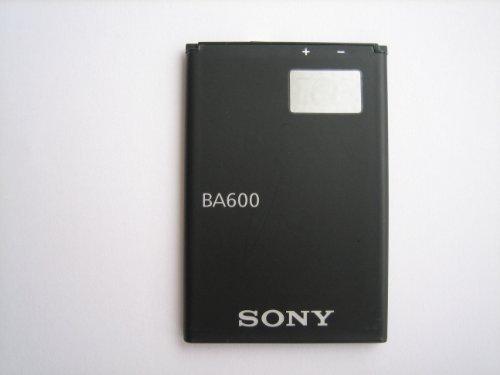 Sony BA600 Akku -- via Amazon Partnerprogramm