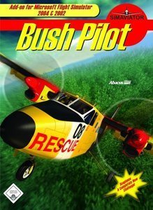 Flight Simulator 2004 - Bush Pilot (Add-on) (German) (PC)